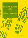SQUARE-DANCE : FOR TRUMPET AND PIANO