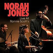 Norah Jones - Live At Ronnie Scott's