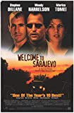 Welcome to Sarajevo Movie Poster (68,58 x 101,60 cm)