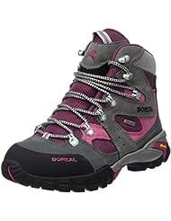 Boreal Siana - Zapatos deportivos unisex, color morado, talla 5.5