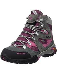 Boreal Siana - Zapatos deportivos unisex, color morado, talla 7.5