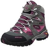 Boreal Siana - Zapatos Deportivos Unisex, Color Morado, Talla 6