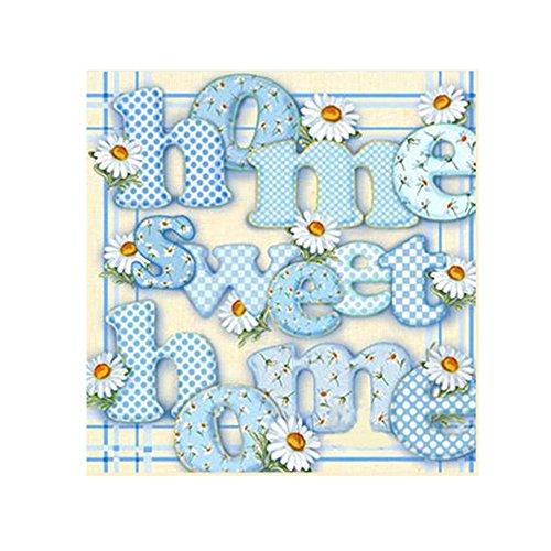 erthome 5D DIY Diamant Malerei Stickerei Kreuz Handwerk Stitch Home Decor Art