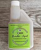 500 ml Bronchio-Liquid - Hustensaft für Hunde und Katzen - natürliche Kräuterextrakte