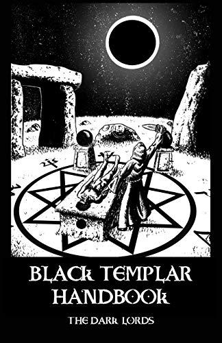 Black  Templar Handbook por The Dark Lords
