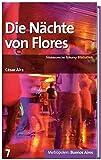 SZ-Bibliothek Metropolen Band 7: Die Nächte von Flores