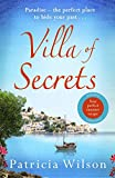 Villa of Secrets by Patricia Wilson