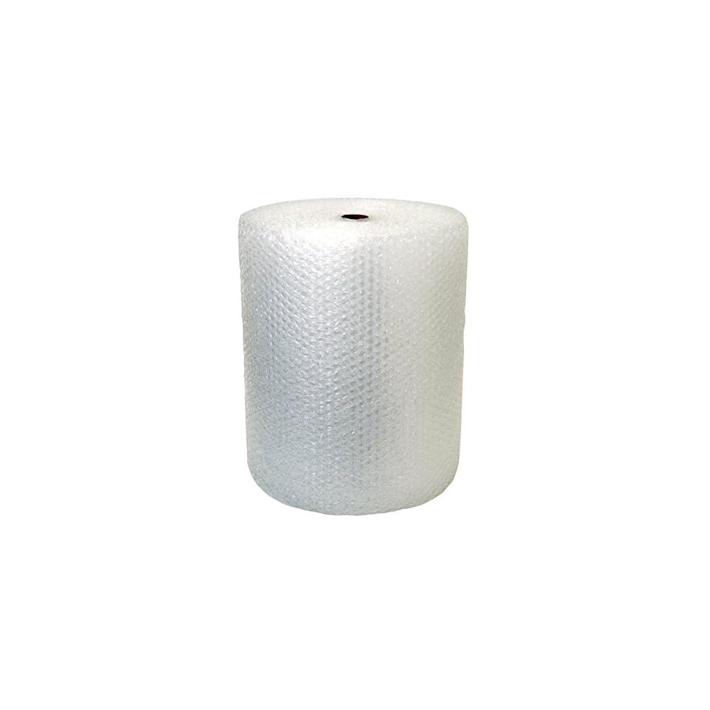 SOCEPI Rotolo Pluriball Altezza 100 cm Lunghezza 200 Metri Bolle Aria Imbottitura