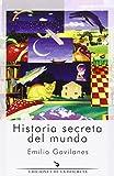 Historia secreta del mundo (Prosa Nostra)