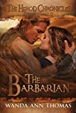 The Barbarian (The Herod Chronicles Book 2)