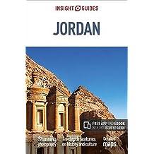 Insight Guides Jordan