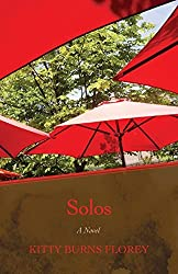 Solos by Kitty Burns Florey (2015-03-10)
