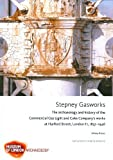 Stepney Gasworks: The Archaeology and History of the Commercial Gas Light and Coke Company's Works a: Written by Antony Francis, 2010 Edition, Publisher: Museum of London Archaeology [Paperback]