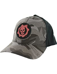Gears Of War - Camouflage Flexfit Cap