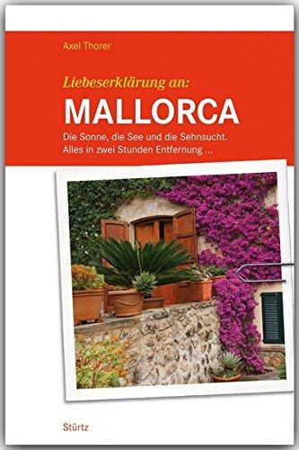 Shopping mit http://ferienhaus.kalimno.de - Liebeserklärung an MALLORCA - Die Son