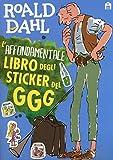 Scarica Libro L affondamentale libro degli sticker del GGG Ediz a colori (PDF,EPUB,MOBI) Online Italiano Gratis