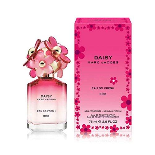 Marc Jacobs Daisy Eau So Fresh Kiss Eau de Toilette 75ml Spray -