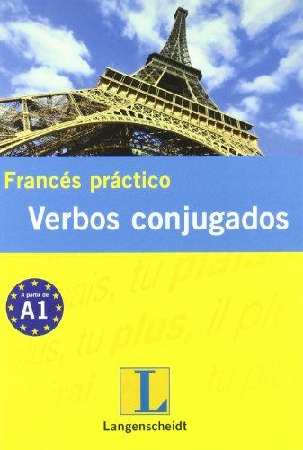 Francés practico verbos conjugados (Serie Práctico) por Aa.Vv.