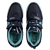 Kooper Women's Ellie21 Casual Running and Walking Sports Shoes
