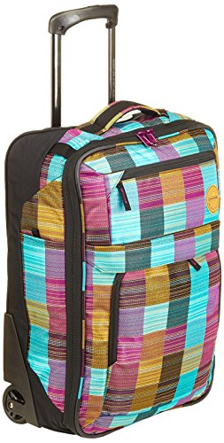 Dakine – Bolsa de viaje Carry On Roller