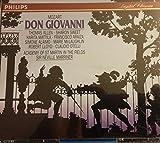 W.A. Mozart: Don Giovanni