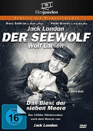 Der Seewolf - Wolf Larsen - Filmjuwelen