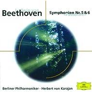 """Beethoven: Sinfonie Nr.5 Op.67 & Nr.6 Op.68 """"Pastorale"""" (Eloquence)"""