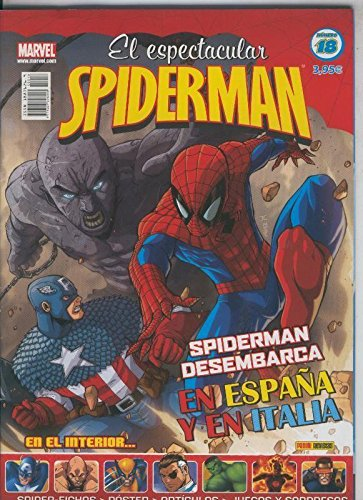 el-espectacular-spiderman-numero-18