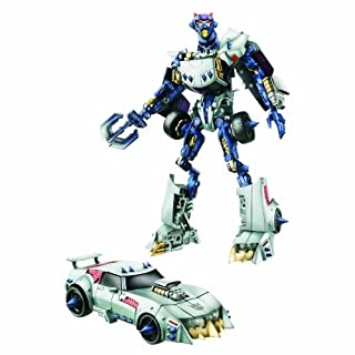 Transformers Deluxe Movie Collection - Axor