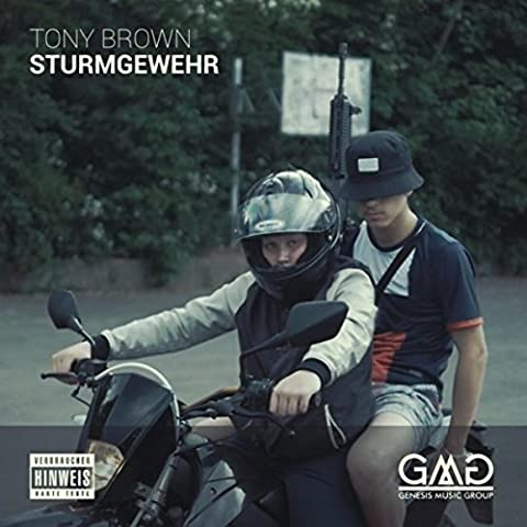 Sturmgewehr [Explicit]