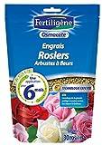 Fertiligène Engrais Osmocote Rosier Arbuste à Fleurs 750 gr