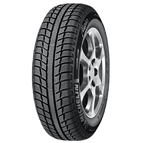 MICHELIN ALPIN A3 XL - 175/70/14 88T - C/E/71dB - Winterreifen (PKW)
