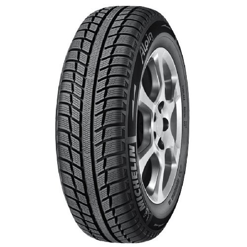 MICHELIN ALPIN A3   - 155/65/14 75T - C/F/71dB - Winterreifen (PKW)