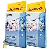 Josera - Croquettes Marinesse - 2 x 10 kg