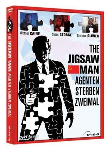 The Jigsaw Man - Agenten sterben zweimal