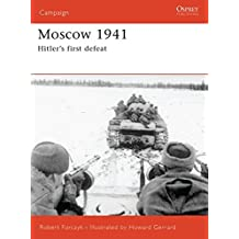 Moscow 1941: Hitler's first defeat (Campaign)