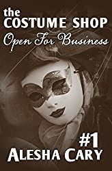 The Costume Shop - Volume #1: Open For Business (English Edition)