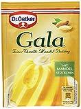Dr. Oetker Gala Vanille-Mandel, (2 x 40 g)