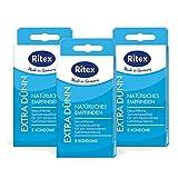 Ritex EXTRA DÜNN Kondome für intensives Empfinden