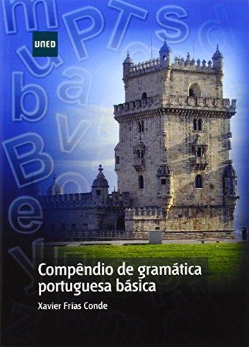 Compêndio de gramática portuguesa básica (GRADO)