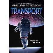 Transport: Death Mission (English Edition)