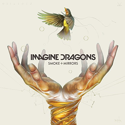 Smoke + Mirrors (CD Cristal Deluxe)
