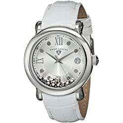 SWISS LEGEND 22388-02S - Reloj para mujeres