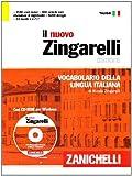 Image de Il nuovo Zingarelli minore. Vocabolario della ling