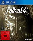 Fallout 4 - Day One Edition (USK 18 Jahre) PS4 by Bethesda Softworks LLC