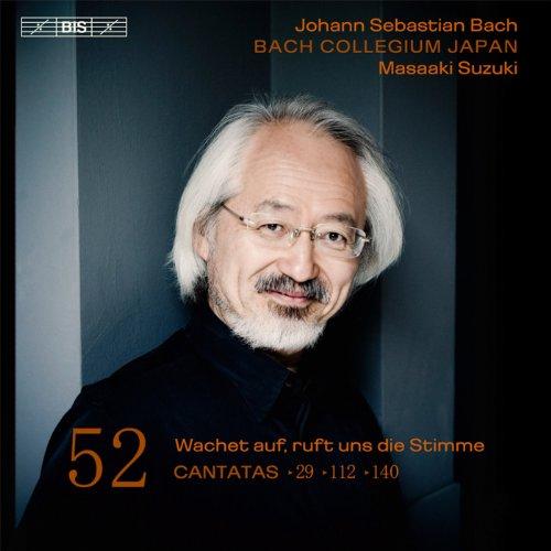 Wachet auf, ruft uns die Stimme, BWV 140: Chorale: Zion hort die Wachter singen (Chorus)