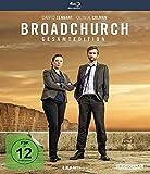 Broadchurch / Staffel 1-3 / Gesamtedition [Blu-ray]