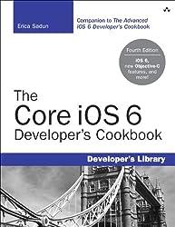 The Core iOS 6 Developer's Cookbook