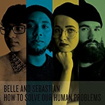 How To Solve Our Human Problems, Parts 1-3 (3 Volume Boxset) [VINYL]