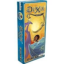 Libellud DIX05ML3 - Dixit Journey, juego de mesa